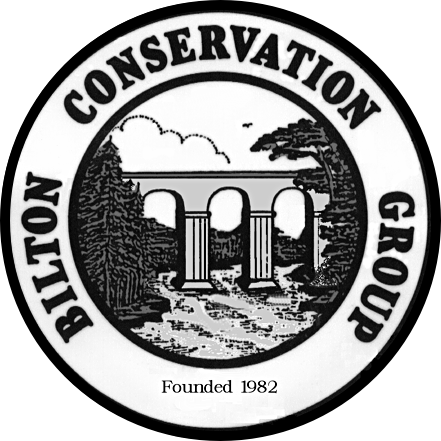 Bilton Conservation Group Logo